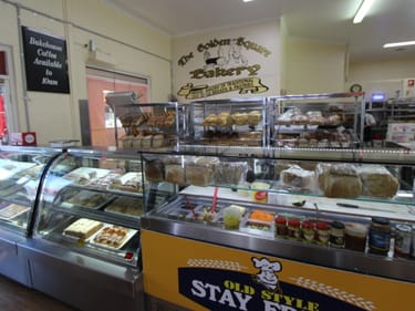 Food, Beverage & Hospitality  business for sale in Bendigo - Image 1