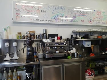 Cafe & Coffee Shop  business for sale in Bendigo - Image 3