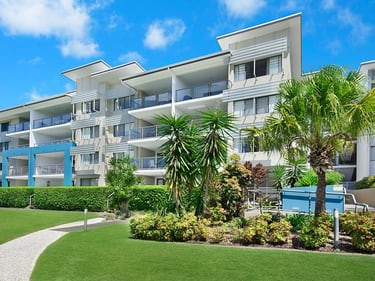 Management Rights  business for sale in Kawana Island - Image 2