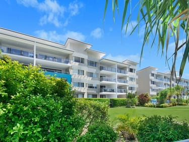Management Rights  business for sale in Kawana Island - Image 1