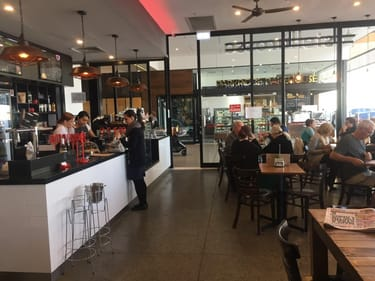 Cafe & Coffee Shop  business for sale in South Brisbane - Image 2