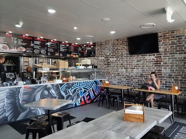 Takeaway Food  business for sale in Caloundra - Image 2
