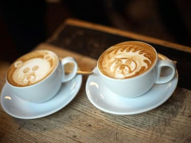 Cafe & Coffee Shop  business for sale in Mount Dandenong - Image 1