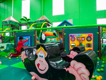 Croc's Playcentre Box Hill franchise for sale - Image 3