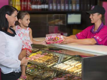Donut King Grafton franchise for sale - Image 1