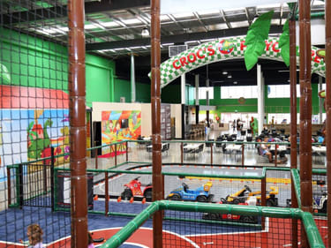 Croc's Playcentre Gold Coast franchise for sale - Image 2