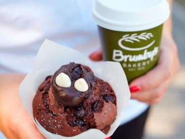 Brumby's Bakeries Cranbourne West franchise for sale - Image 1