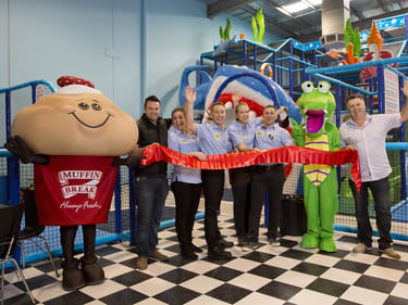 Croc's Playcentre Wagga Wagga franchise for sale - Image 1
