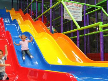 Croc's Playcentre Gold Coast franchise for sale - Image 3