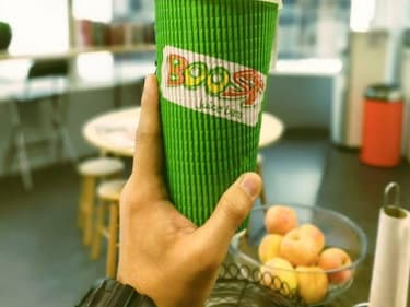 Boost Juice Warwick franchise for sale - Image 2