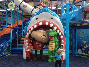 Croc's Playcentre Wagga Wagga franchise for sale - Image 2