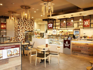 Muffin Break Port Macquarie franchise for sale - Image 1