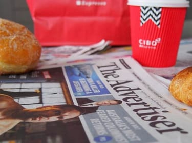 CIBO Espresso Adelaide franchise for sale - Image 3