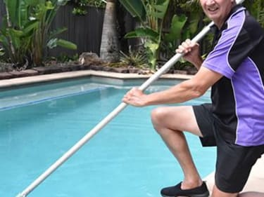 Express Business Group Australia wide  Pool Cleaning franchise - Image 1