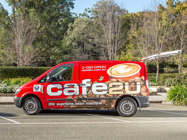 Cafe2U Maroochydore franchise for sale - Image 2