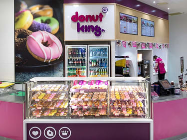 Donut King Casuarina franchise for sale - Image 2
