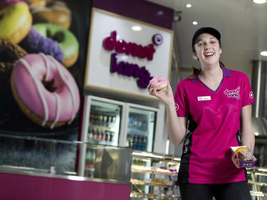 Donut King Kilkenny franchise for sale - Image 2