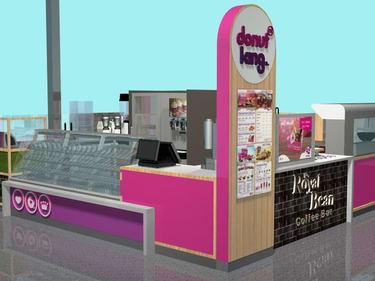 Donut King Toormina franchise for sale - Image 1