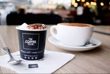 The Coffee Club Salamander Bay franchise for sale - Image 1