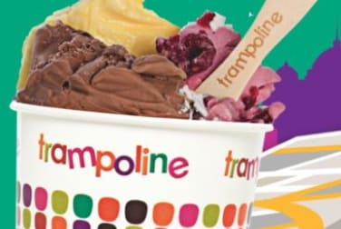 Trampoline Gelato Brisbane City franchise for sale - Image 2