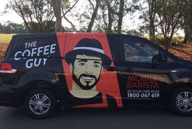 The Coffee Guy Melbourne franchise for sale - Image 2