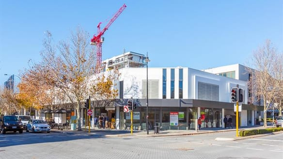 1209 Hay Street, West Perth WA