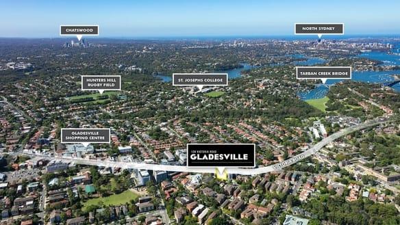 126 Victoria Road, Gladesville NSW