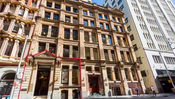 Ground Floor/71 York Street, Sydney NSW