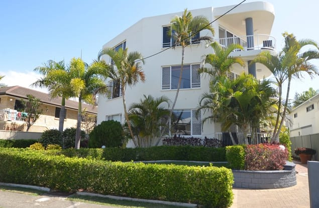 Management Rights business for sale in Mermaid Beach - Image 1