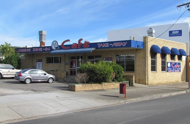 Food, Beverage & Hospitality business for sale in Gladstone - Image 1