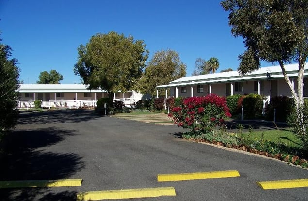 Accommodation & Tourism business for sale in Cunnamulla - Image 1