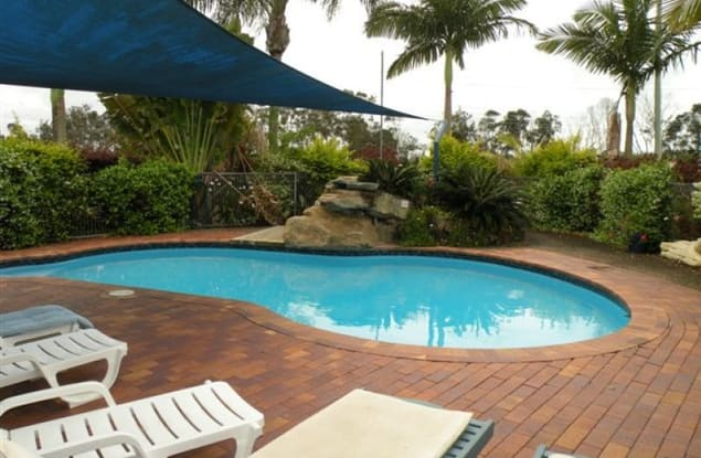 Motel business for sale in Yamba - Image 1