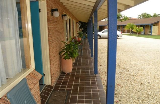 Motel business for sale in Yamba - Image 2