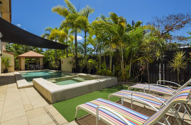 Management Rights business for sale in Cairns - Image 1