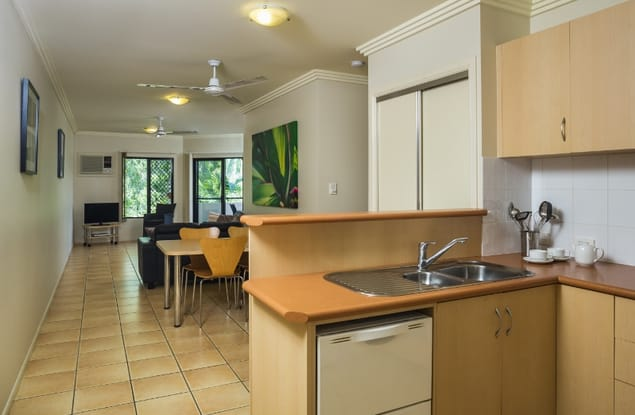 Management Rights business for sale in Cairns - Image 2
