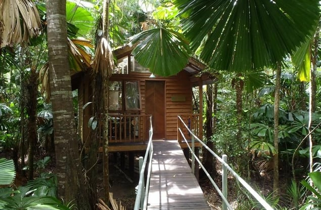 Accommodation & Tourism business for sale in Cape Tribulation - Image 1