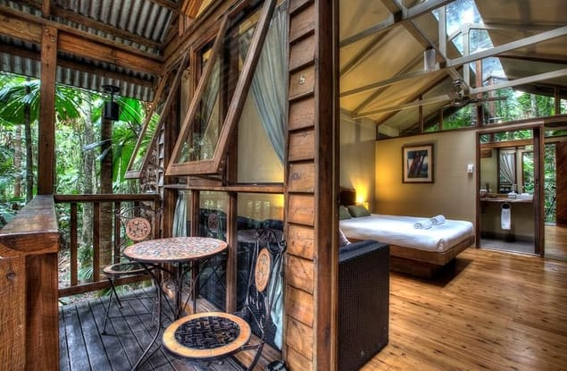 Accommodation & Tourism business for sale in Cape Tribulation - Image 2