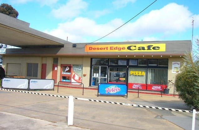 Food, Beverage & Hospitality business for sale in Dimboola - Image 1
