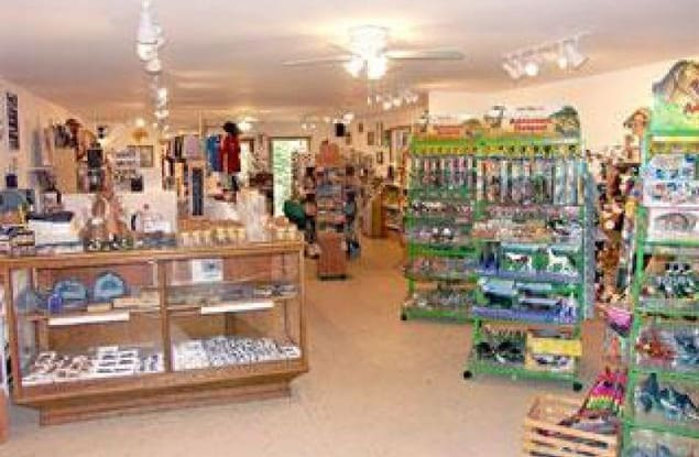 Homeware & Hardware business for sale in Hastings - Image 1