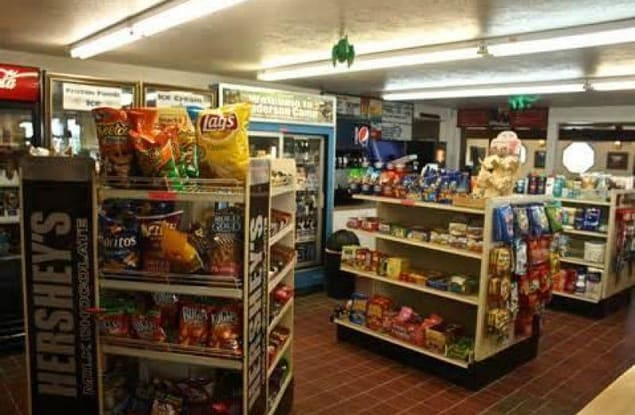 Convenience Store business for sale in Coldstream - Image 1