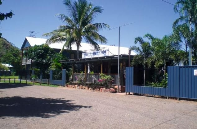 Accommodation & Tourism business for sale in Kununurra - Image 1