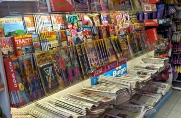 Newsagency business for sale in Brisbane City - Image 2