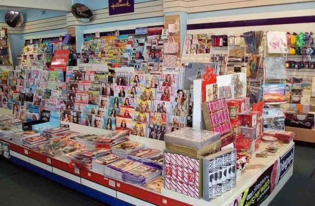 Newsagency business for sale in Malvern - Image 2