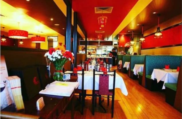 Restaurant business for sale in Berwick - Image 1