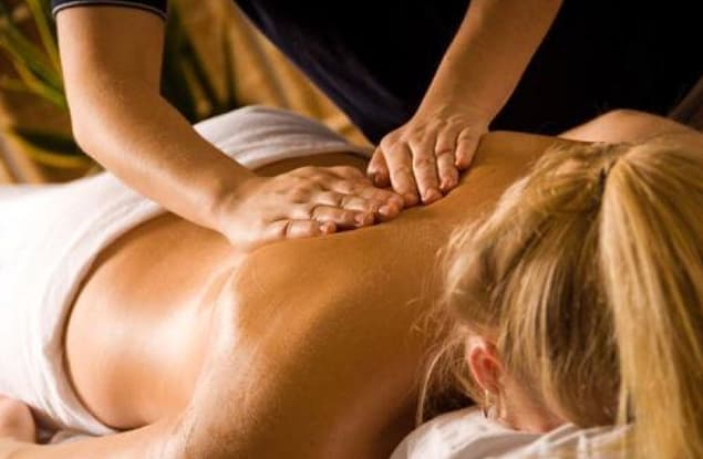 Massage business for sale in Malvern - Image 1
