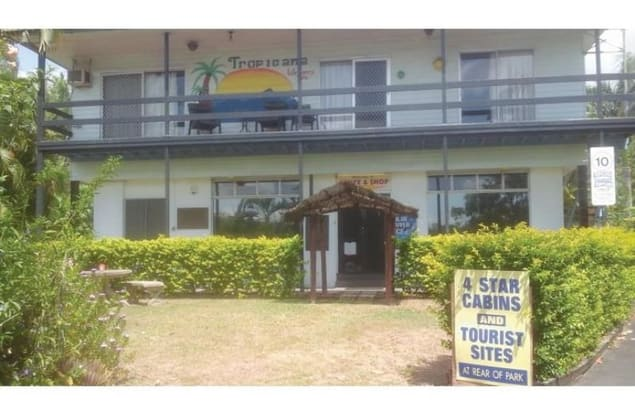 Accommodation & Tourism business for sale in Sarina - Image 2