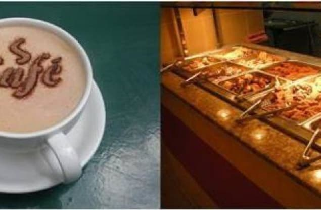 Cafe & Coffee Shop business for sale in Brighton - Image 1
