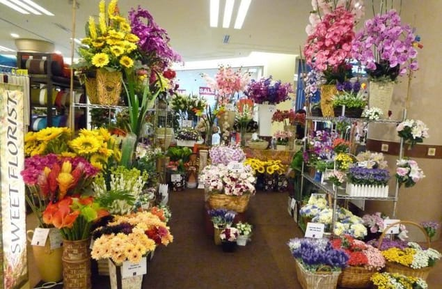 Florist / Nursery business for sale in Canterbury - Image 1