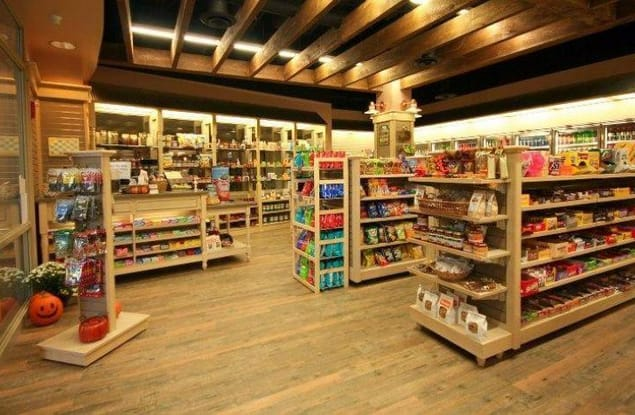 Retailer business for sale in Richmond - Image 1