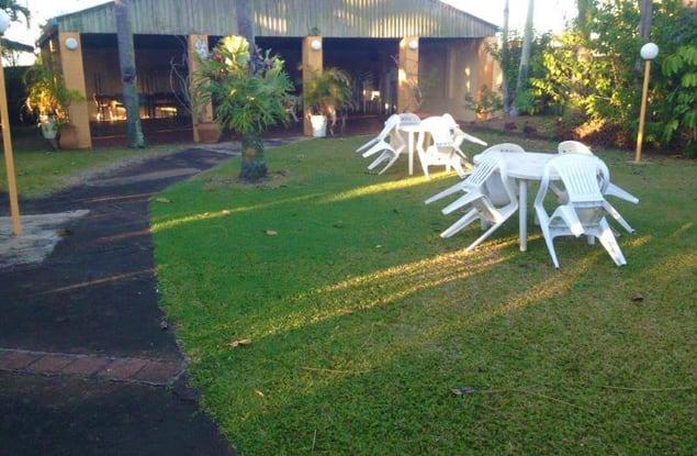 Motel business for sale in Bundaberg Central - Image 1